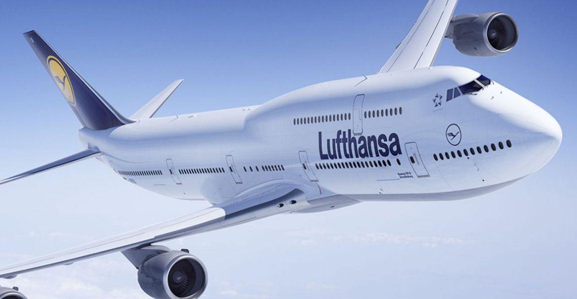Pamplona contará con 8 vuelos semanales a Alemania con Lufthansa
