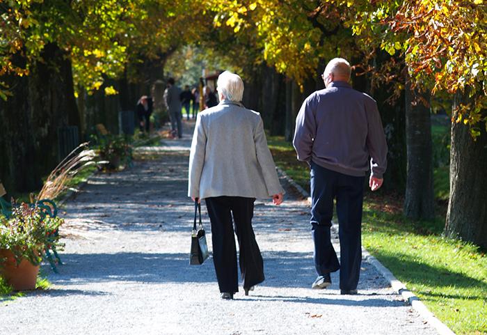 El gasto en pensiones sube el 2,2 % en septiembre, con 9.911 millones de euros