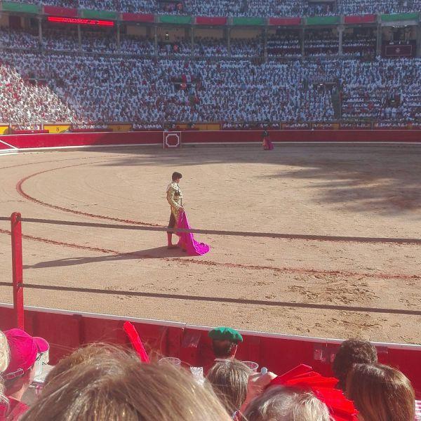 26M: Los candidatos navarros muestran sus diferencias sobre los toros en San Fermín