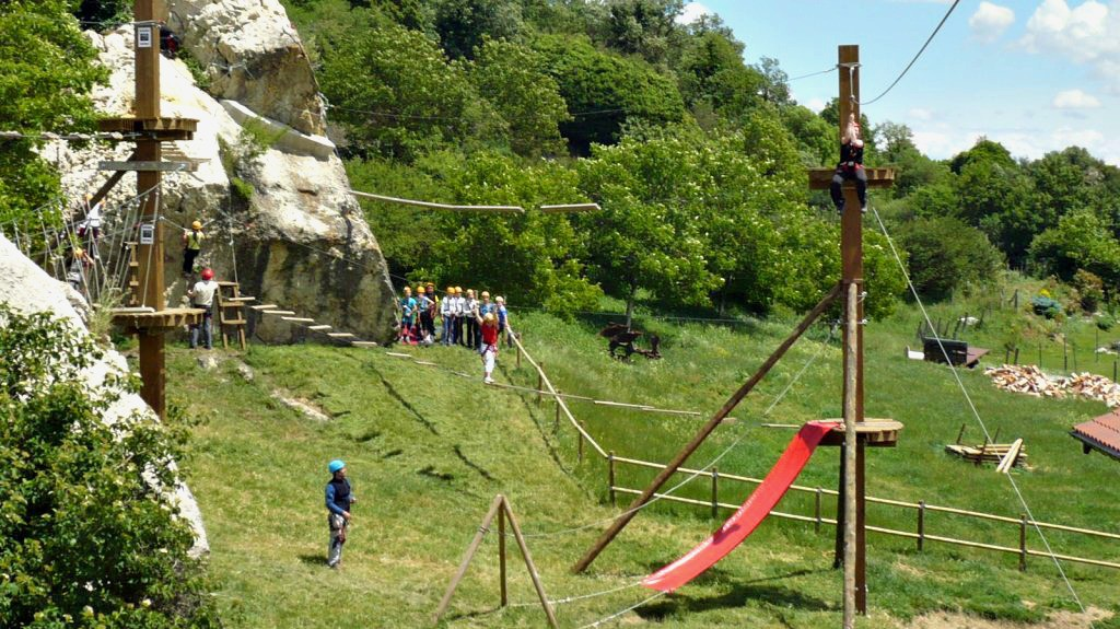 Navarra tierra de aventura y ocio en sus parques naturales