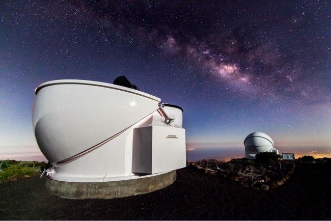 """PIRATE y COAST, dos telescopios inaugurados """"por control remoto"""""""