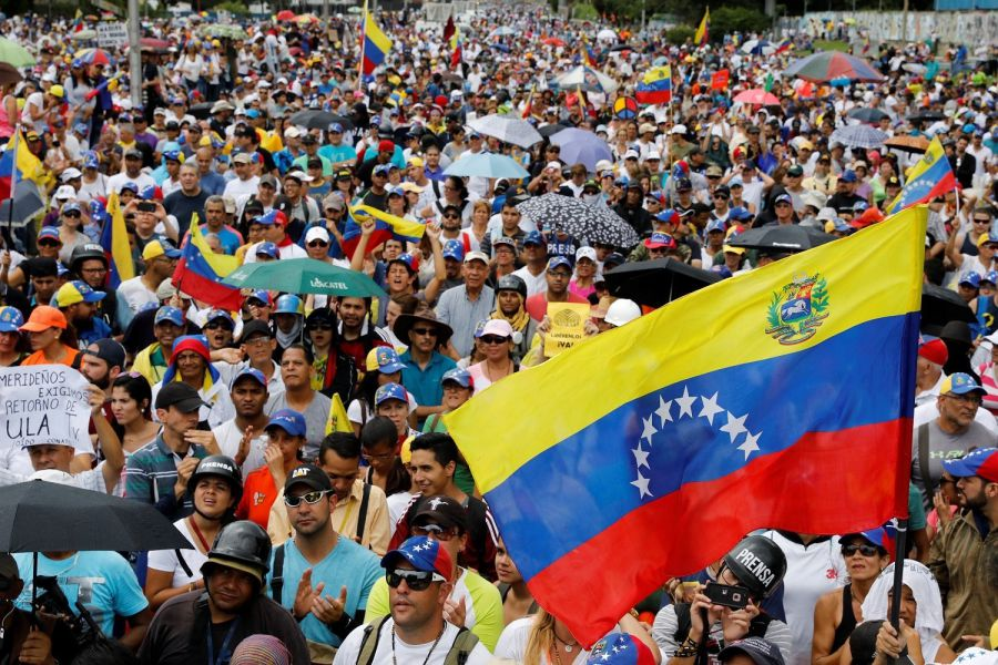 La tensión sube en Venezuela en víspera de la polémica elección a la Constituyente