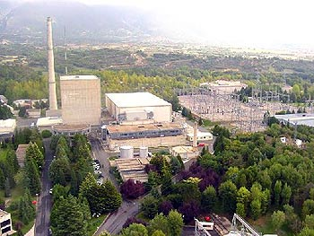 El Gobierno de España anuncia el cierre definitivo de la central nuclear de Garoña
