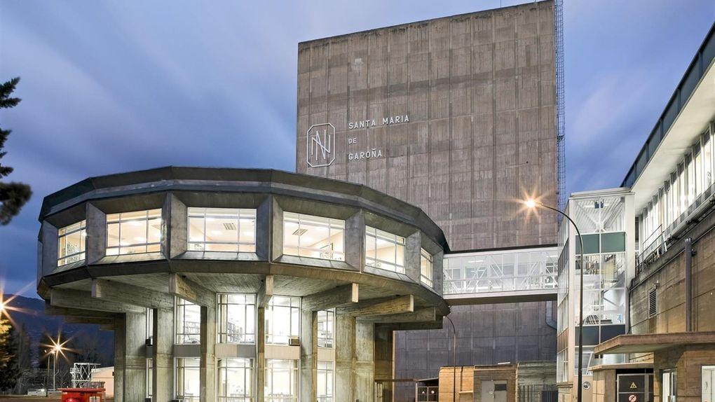 El Ejecutivo Foral se congratula del cierre de Garoña anunciado por el Gobierno