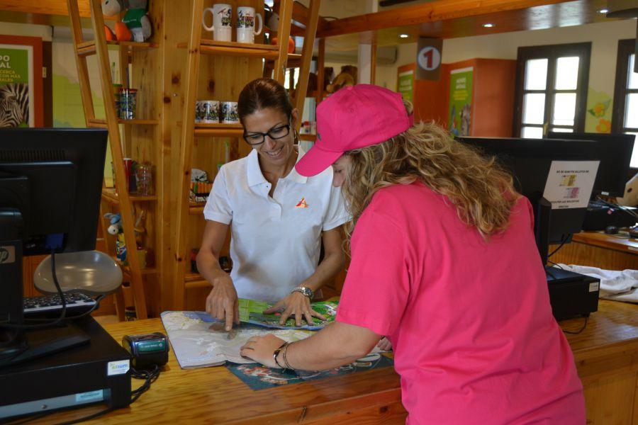 Abierta la inscripción para los nuevos cursos sobre turismo en Sendaviva