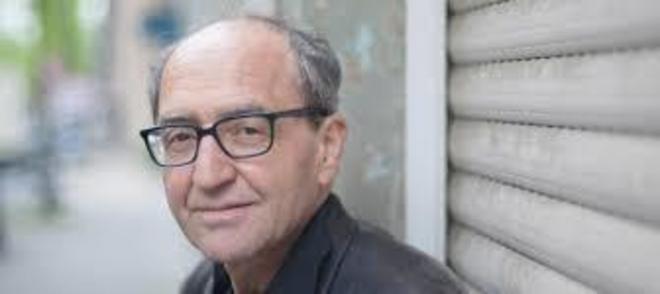 Akhanli: Cooperar con Turquía sería una tragedia para la sociedad española