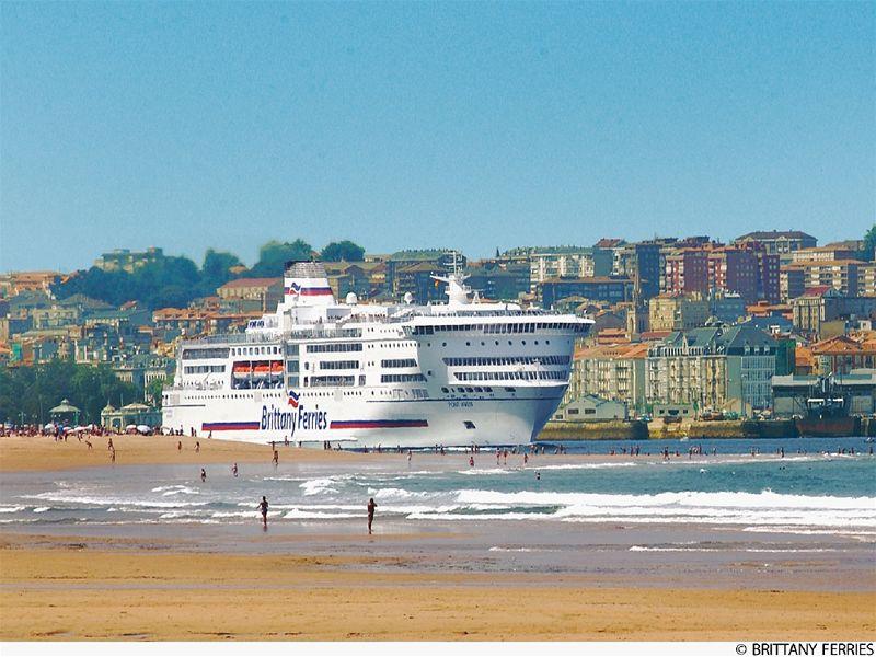 El cambio climático tendrá un impacto directo en el turismo y los ecosistemas marinos