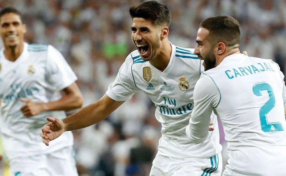 El Madrid recibe al Sevilla en un duelo vital para los blancos