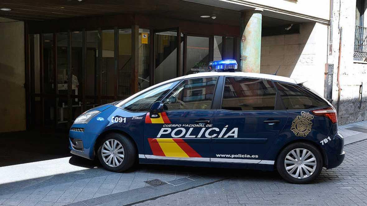 La Policía Nacional detiene a nueve menores por acosar a una compañera de clase