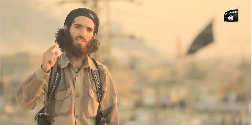 Uno de los terroristas que amenaza a España, hijo de una española en Siria