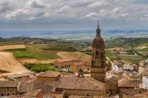 Arróniz, Navarra.