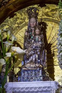 arroniz Virgen de Mendía