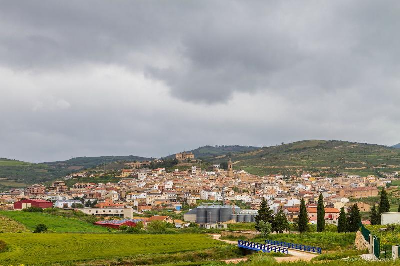 AGENDA: de 2 a 10 de septiembre, en Arróniz (Navarra), Fiestas Patronales