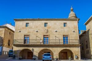 Ayuntamiento de Arróniz, Navarra