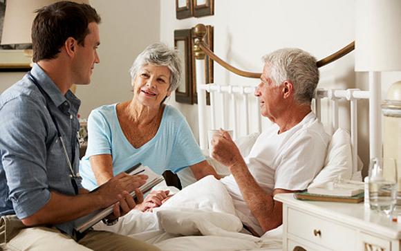 SATSE vuelve a denunciar los problemas de la hospitalización a domicilio