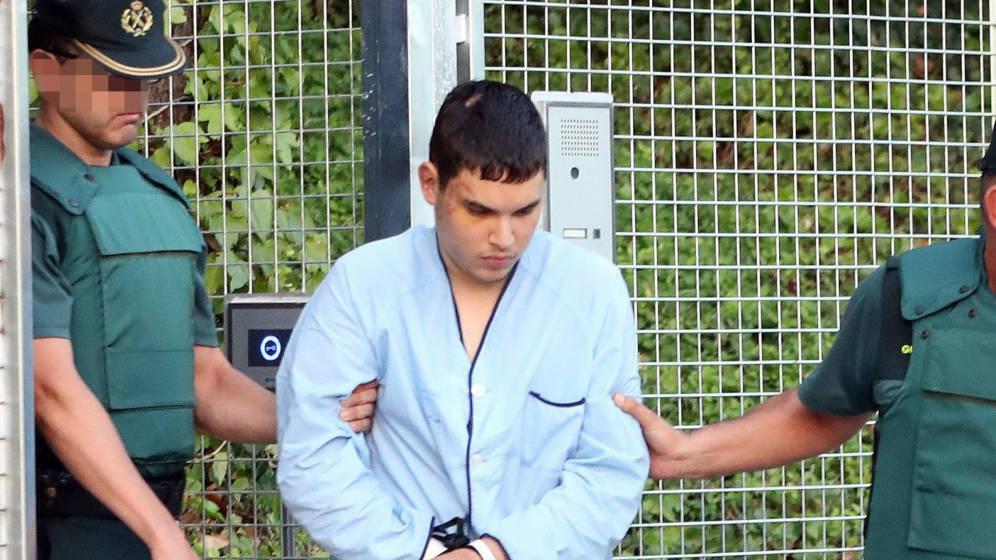 La Fiscalía pide prisión para el terrorista herido en Alcanar, que admite que preparaban un atentado mayor en Barcelona