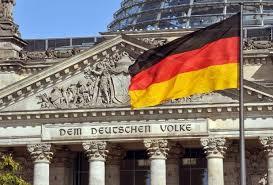Alemania entra en recesión, empujada por el coronavirus