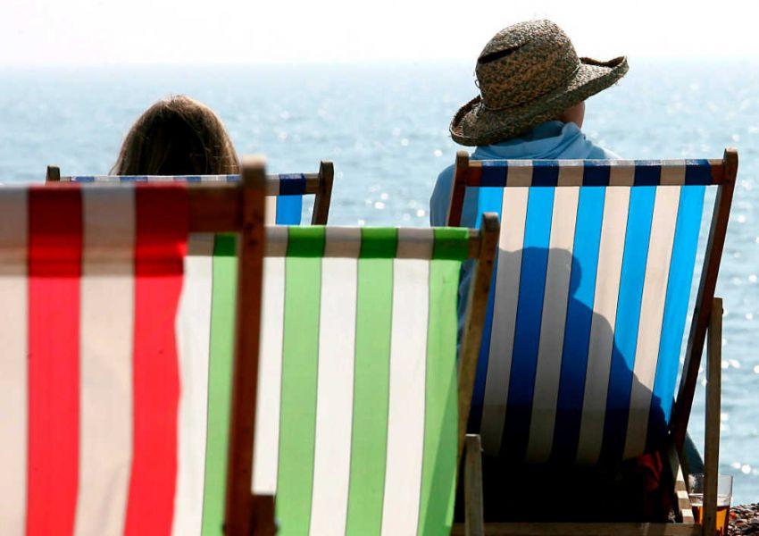 Enfermedades reumáticas: Diez pautas para cuidarse en verano