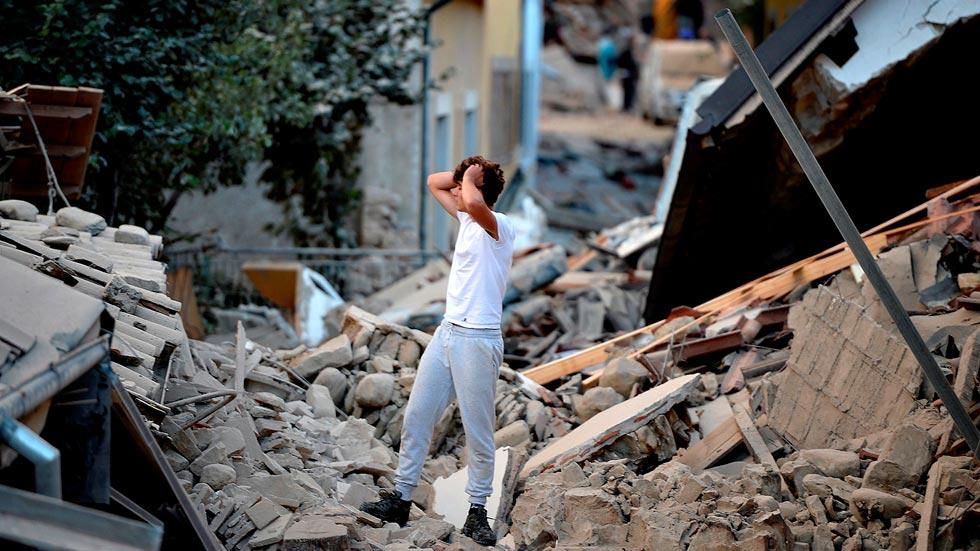 Un terremoto de 8,2 deja al menos 35 muertos en México y activa la alerta por tsunami en el Pacífico