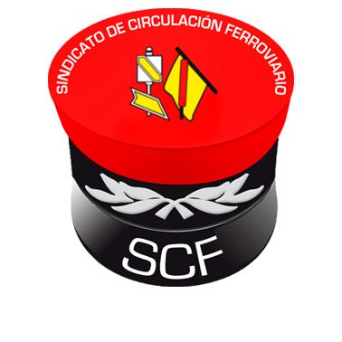 El Sindicato de Circulación Ferroviario (SCF) convoca un paro de 23 horas el próximo 29 de septiembre