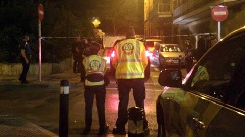 Asesinan a una mujer de un disparo en la cabeza en Madrid