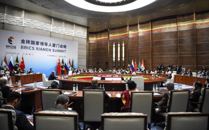 Los países emergentes BRICS rechazan en bloque la actitud de Corea del Norte