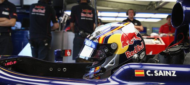 Sainz saldrá decimosexto y Alonso penúltimo en Monza