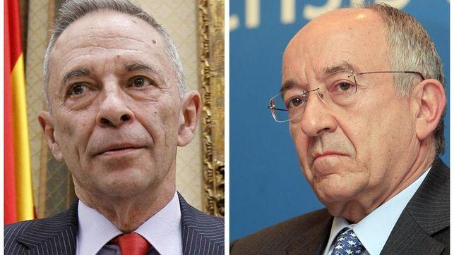 Bankia irá a juicio cinco años después sin Fernández Ordóñez ni Segura
