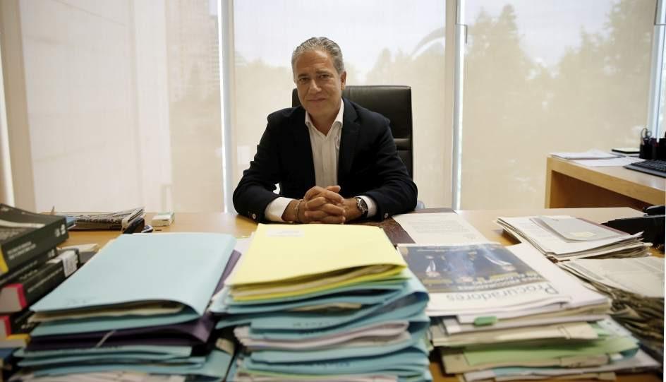 Los jueces reclaman más inversión y no descartan la huelga «hartos de esperar»