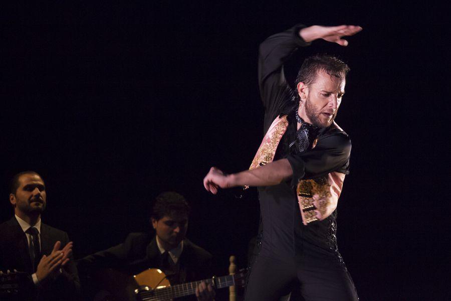 Manuel Liñán y Kukai Dantza, Premios Nacionales de Danza 2017