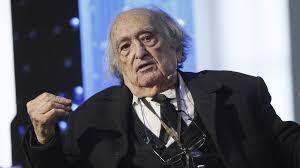 Rafael Sánchez Ferlosio, Premio Internacional de Ensayo Caballero Bonald