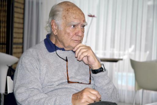 Fallece el director de cine Antonio Isasi-Isasmendi a los 90 años