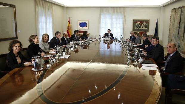 El Consejo de Ministros aprueba el FLA del cuarto trimestre antes del 1-O