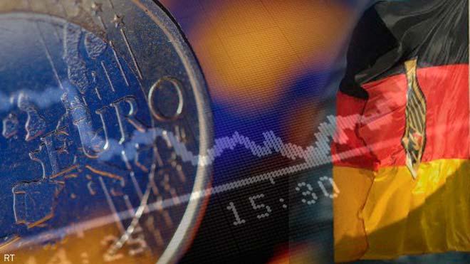 Institutos constatan buen estado de la economía alemana pero ven tensiones
