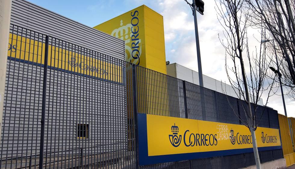 CCOO, UGT, CSIF y SL inician movilizaciones contra el desmantelamiento de Correos en todo España