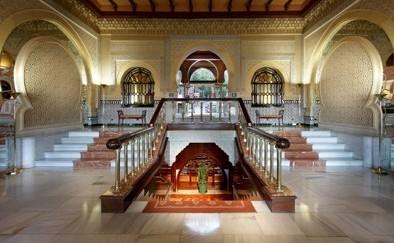 El centenario Hotel Alhambra Palace de Granada se une al 'Signature Travel Network'