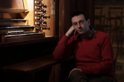 AGENDA: 30 de octubre, en Iglesia de San Antonio de Pamplona, Ciclo Música para Órgano