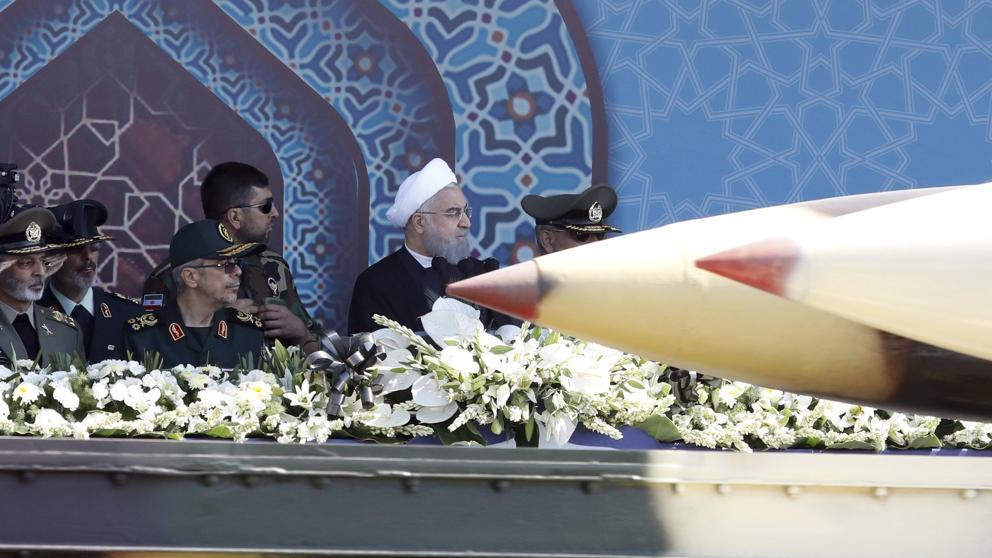 """El acuerdo iraní, el Papa y los """"cascos blancos"""" sirios, favoritos para el Nobel de la Paz"""