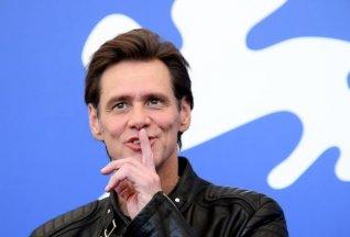 Jim Carrey: hay un personaje que me ha interpretado toda la vida, no soy yo