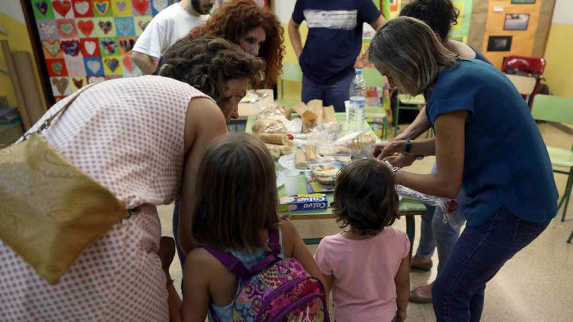 El Ayuntamiento de Pamplona  abre  las inscripciones para el servicio de atención infantil de Navidad