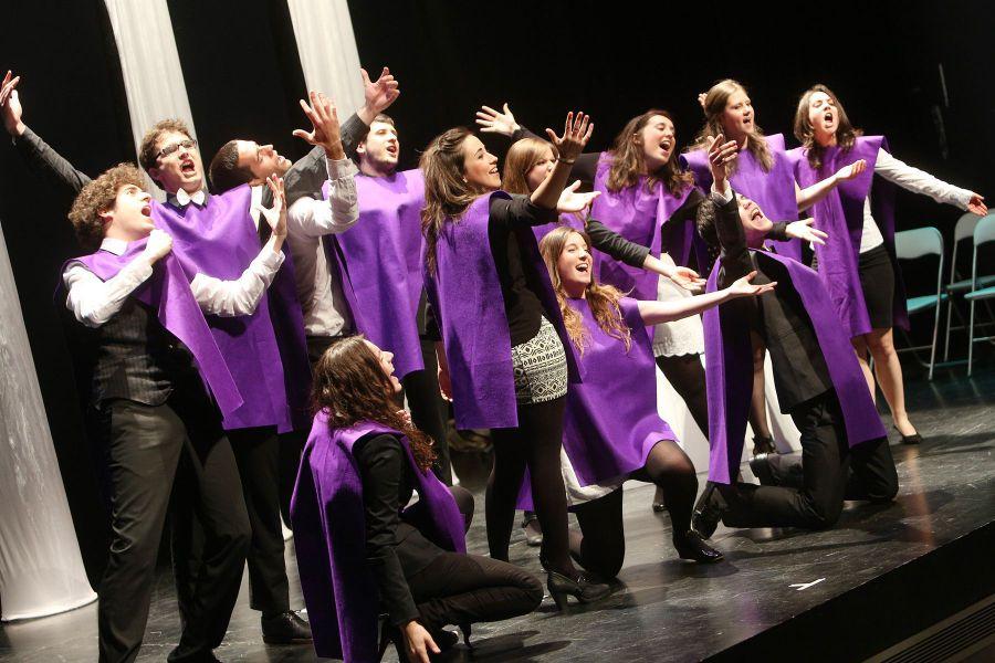 La Red de Teatros pone en marcha, con la ayuda de la Dirección General de Cultura, el primer Circuito de Artes Escénicas de Navarra