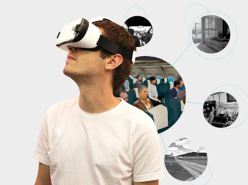 Adiós a las fobias y ansiedad gracias a la Realidad Virtual