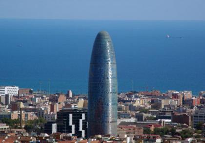 Aguas de Barcelona traslada su sede a Madrid