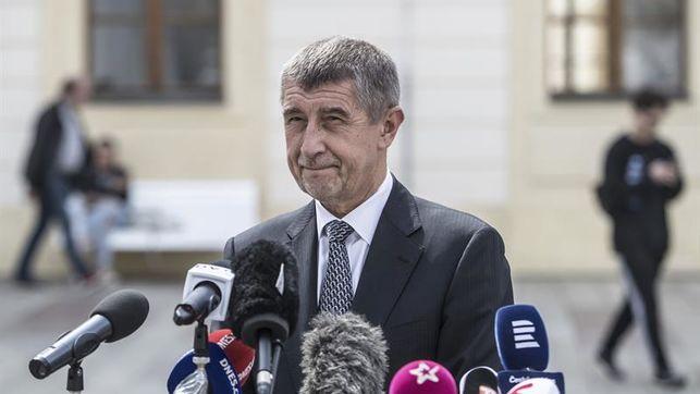 El millonario populista Andrej Babis gana las elecciones en República Checa