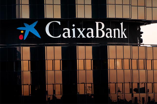 CaixaBank elude pronunciarse sobre un posible traslado a Pamplona o Mallorca