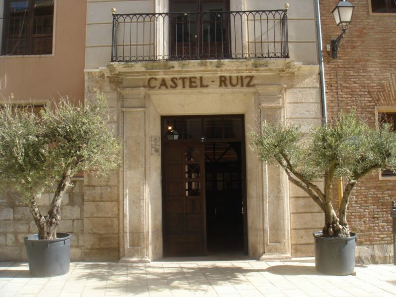El Gobierno de Navarra destina 10.000 euros  festival de cine Ópera Prima de Tudela
