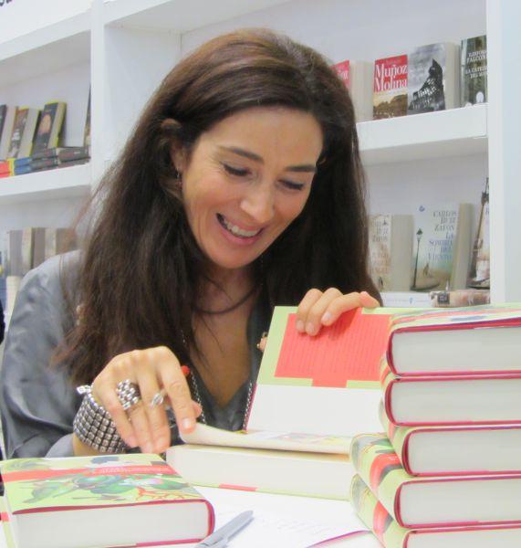 Cristina López Barrio crea con