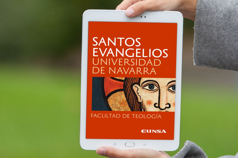 50 Aniversario de Teología: La Universidad de Navarra lanza una versión digital gratuita de los Evangelios