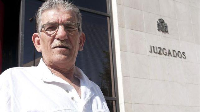 Fallece Miguel Montes Neiro, que fue el preso común más antiguo de España