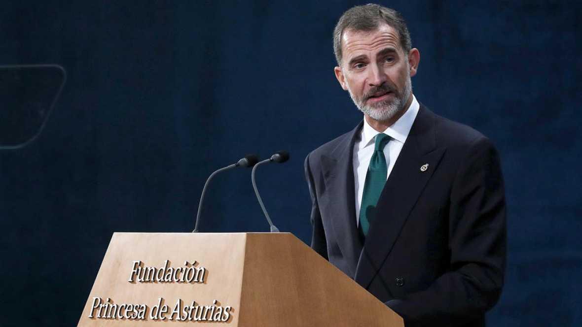 Felipe VI: El